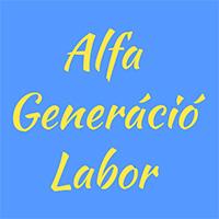 ELTE Alfa Generáció Labor